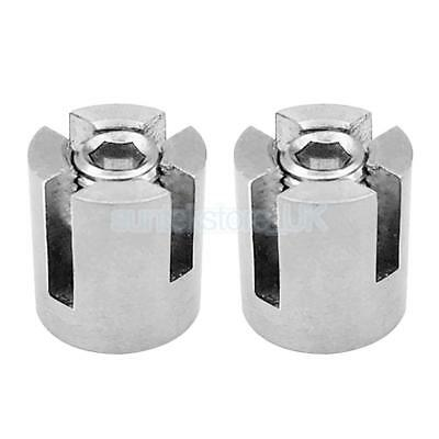 Aluminium Wire Rope Ferrules Crimping Sleeve Also For Marine Stainless Steel TA