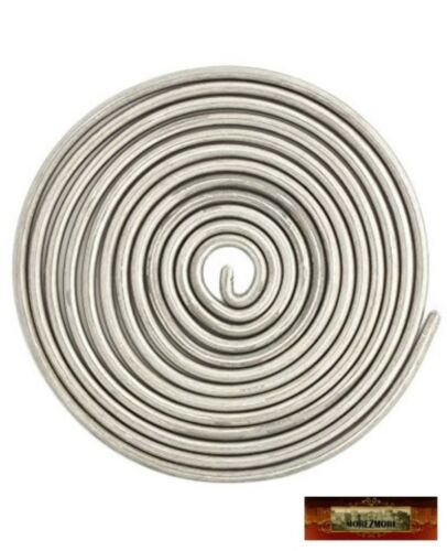 "M00288 MOREZMORE Armature Wire Aluminum 10/' 3//16/"" 5 mm 400350 Jack Richeson A60"
