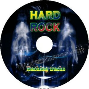 HARD-ROCK-GUITAR-BACKING-TRACKS-CD-BEST-GREATEST-HITS-MUSIC-PLAY-ALONG-MP3
