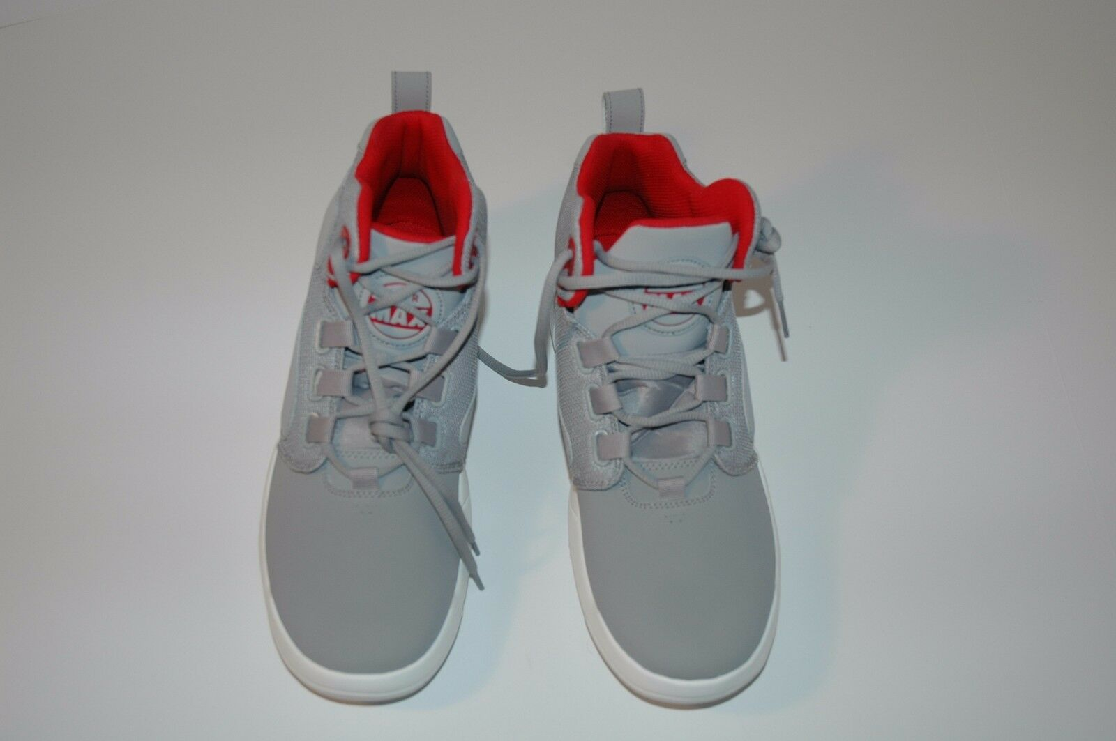 2010 nike air air air total max rythme rapide taille 11 nike chaussure noir gris 16a8ba