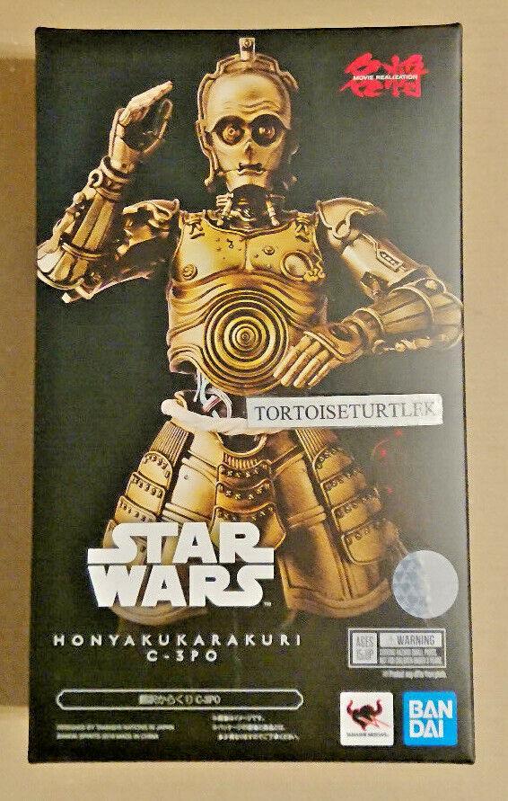 MASKIN C -3PO Action Figur C -3PO