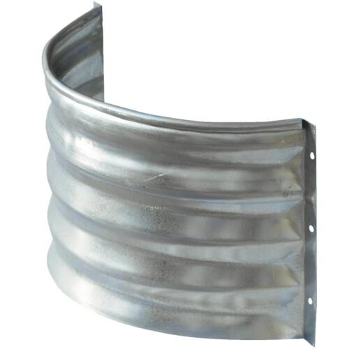Lux-Right Foundation Vent Areawall
