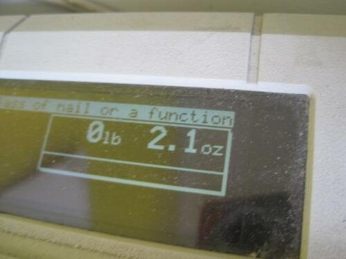 MINILEVER SWITCH THE DIGITRAN COUNTER MODEL SHIP W// 7101 C/&K SWITCH USED RARE