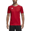 New-Adidas-Entrada-18-Climalite-Gym-Football-Sports-Training-T-Shirt-Top-Jersey thumbnail 77