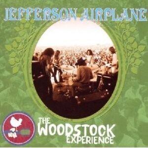 JEFFERSON-AIRPLANE-JEFFERSON-AIRPLANE-THE-WOODSTOCK-EXPERIENCE-2-CD-NEW