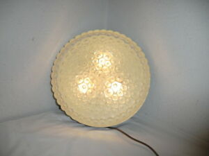 Deckenlampe Plafoniere : Staff glas deckenlampe plafoniere er Ø cm ebay