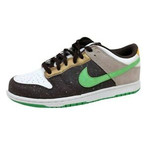 f26ce28b175 Used In Good Conditions Nice Nike Dunk Low 6.0 Shoe (314142-232 ...