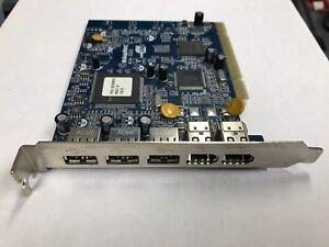 Adaptec AUA-3020 Driver for Mac
