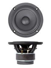 "SB Acoustics SB12MNRX25-4 - Midrange 4"" 10 cm 4 ohm - Hi Fi"
