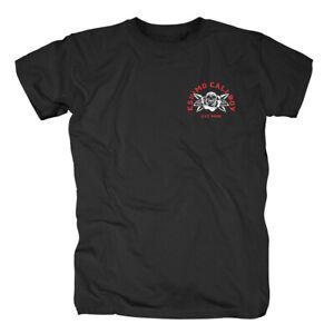 Deadly Silence T-shirt Online Shop Eskimo Callboy T-shirts