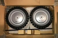 Case Ih Pedal Tractor Dual Wheel Kit By Ertl