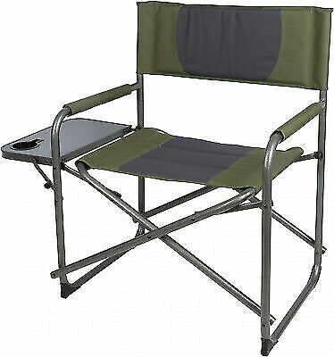 Fabulous Camping Lounge Chair Oversized Big Folding Portable Heavy Duty Outdoor For Sale Online Ebay Unemploymentrelief Wooden Chair Designs For Living Room Unemploymentrelieforg