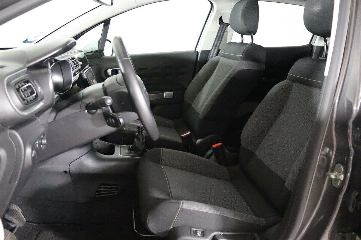 Citroën C3 1,5 BlueHDi 100 SkyLine - billede 3