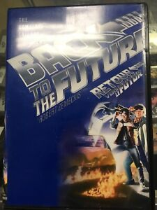 Back-to-the-Future-The-Complete-Trilogy-3-DVD-Set-Widescreen-MOVIE-PART-1-2-3
