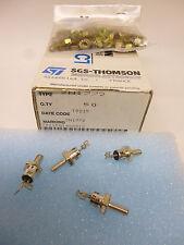 2 Pieces 2n1772 Thyristor Scr 74a To 64 2n4169 Bty79 100 New