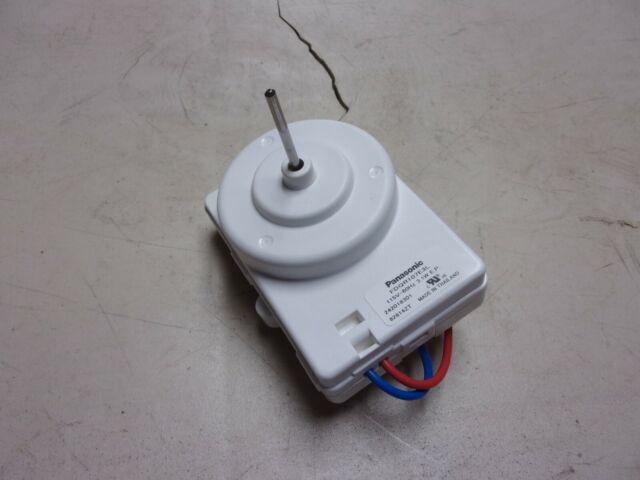 Electrolux 242018301  Condenser Fan Motor