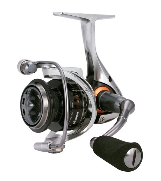 NEW Okuma Helios 40 Spinning Reel, 9 BB, 4.8 1, 250yds8  HSX40