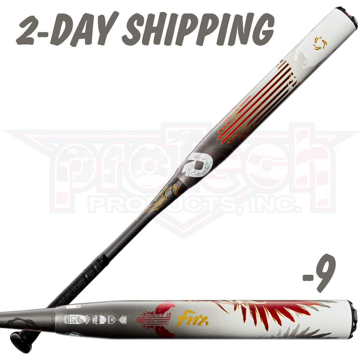 2020 Softbol bate Demarini FNX Rising 33  24 OZ WTDXPHF-20  envío 2 días