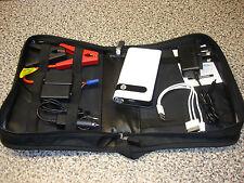 Multi function jump starter XD Powerpack , portable , Part no. DA1238 Britpart.
