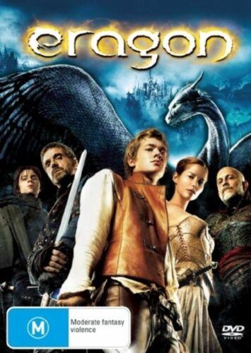 """1 of 1 - """"Eragon"""" *LIKE NEW* Jeremy Irons, Joss Stone (DVD, 2007)"""