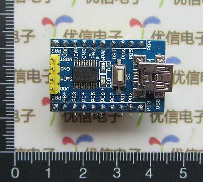 DZ398 Stm 8 s development board system board core board stm8s103f3p6