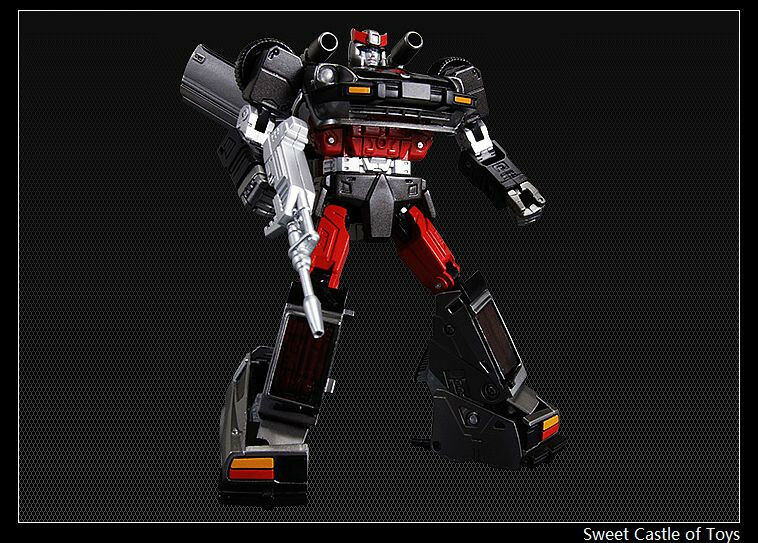 Takara Transformers Masterpiece MP-18 MP18 Streak blueestrak Nissan Fairlady JP