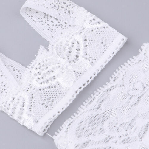 Fashion White Lace Underwear Set for 1//4 BJD Night Lolita Dolls Clothes Accs
