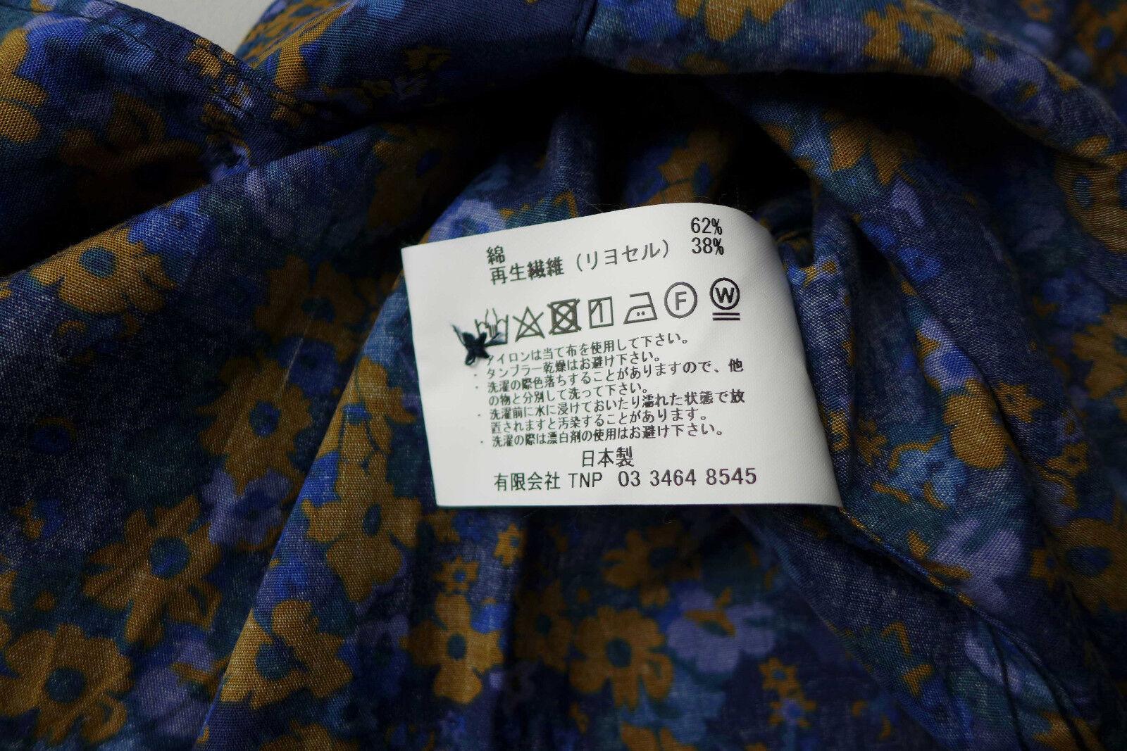 Camicia TURISTICHE NATIVI-C L ampia libertà di stampa, TAGLIA TAGLIA TAGLIA 1 Small-Nuovissimo Con Etichetta, prezzo consigliato cafaa1