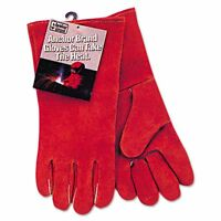 Anchor Brand Quality Welding Gloves - Anr100gc