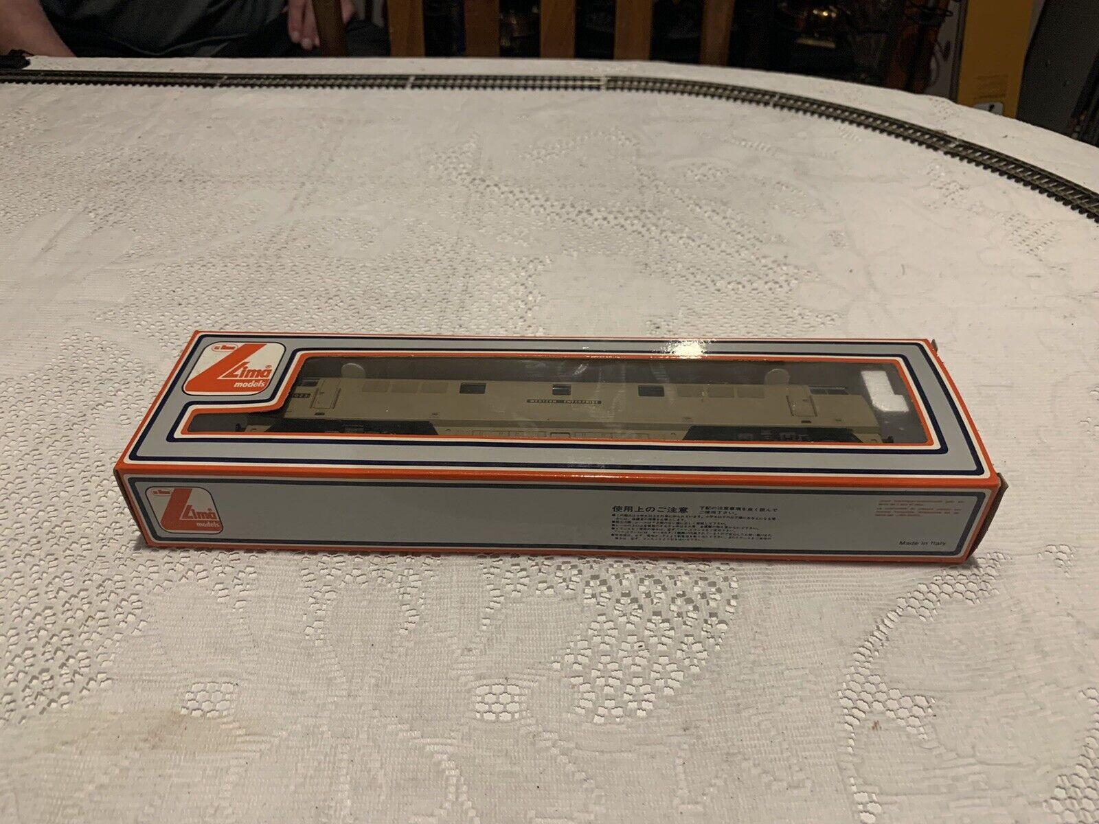 Lima L205126 class 52 r n D1023 'Western Enterprise' BRd sand (mint boxed cond )