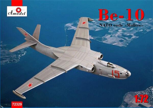 Amodel 1 72 Beriev Be-25.4cmmallow   72329