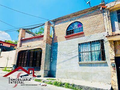 Casa en venta en la zona centro de Saltillo