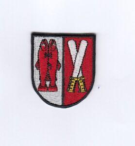 Harz-Wappen-Patch-Aufbuegler-Aufnaeher-Deutschland-Mittelgebirge