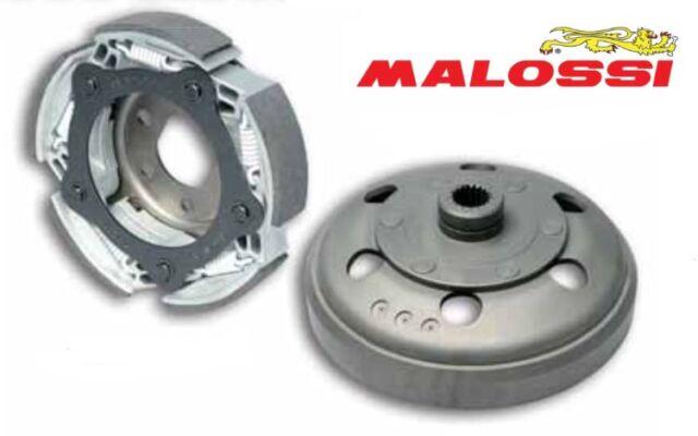 Maxi Fly Sistema MALOSSI embrague reforzado campana KYMCO Dink X-Citing 5217362