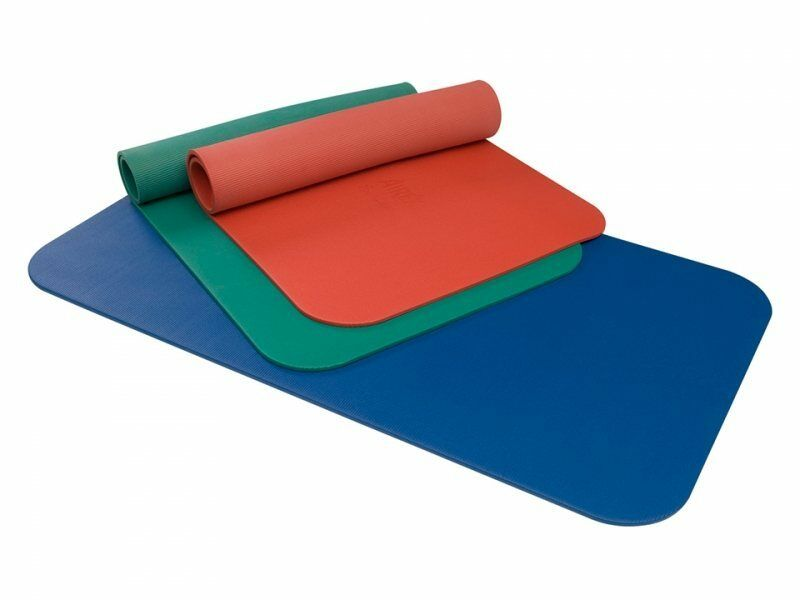 CORONA 185 Fitness, ginnastica, yoga o pilates pilates pilates tappetino da fungo in Blu 93fce1