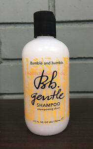 Bumble-and-bumble-Gentle-Shampoo-8-5oz-NEW-amp-FRESH-Fast-Free-Shipping