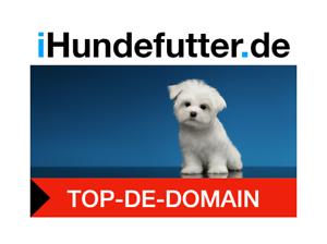 TOP-Domain-iHundefutter-de-sehr-einpraegsam-bestens-fuer-Marketing