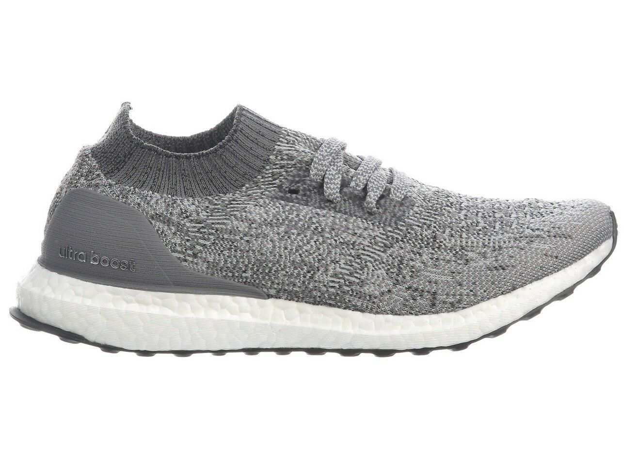 d6b559329f135 ... greece adidas ultra boost uncaged mens da9159 grey primeknit running  shoes size 10 e947e 2ec68 ...