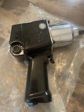 Ir Ingersoll Rand 2906p1 12 Super Duty Impact Wrenchgun Tool