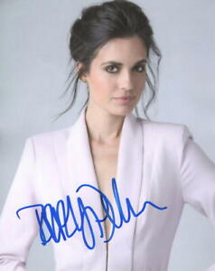HOT-SEXY-TORREY-DEVITTO-SIGNED-8X10-PHOTO-CHICAGO-MED-AUTHENTIC-AUTOGRAPH-COA-E