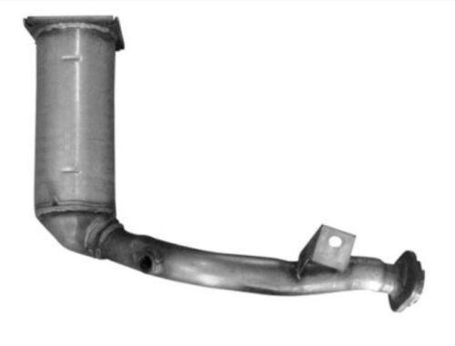 Kat Katalysator Citroen C2 C3 Pluriel Peugeot 1007 207 SW 1,4 TU3JP 16V ET3J4