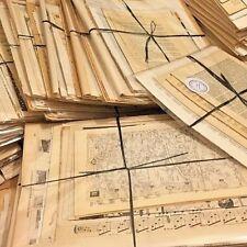 Ephemera Pack, Vintage Papers, Ephemera Kit, Scrapbook Paper, Decoupage Paper