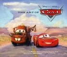 Art of  Cars by Michael Wallis (Hardback, 2006)