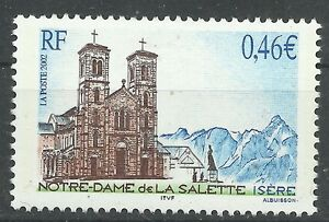 Topical Stamps Buy Cheap Architektur-basilika/ Frankreich Minr 3643 ** Selling Well All Over The World