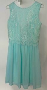 Club L Kleid Gr Uk 10 S 36 Cocktailkleid Petticoat Damen Bekleidung Ebay