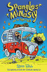 Spangles McNasty and the Fish of Gold by Steve Webb (Paperback, 2016)