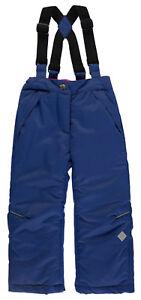 Kanz/® M/ädchen Outdoor Hose mit Fleece gef/üttert