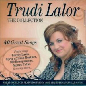 TRUDI-LALOR-THE-COLLECTION-2-CD-SET-NEW-RELEASE-2013