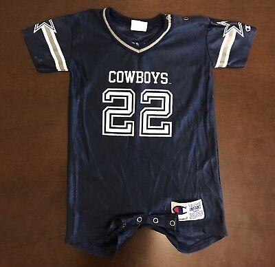 infant cowboys jersey