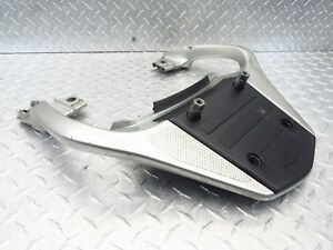 2005-03-07-HONDA-ST1300P-ST1300-POLICE-OEM-LUGGAGE-RACK-REAR-BACK-RAIL-BAR-GRAB
